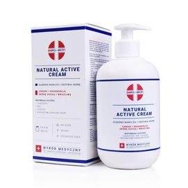 Beta-Skin Natural Active Cream NAC krem nawilżający 500 ml