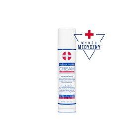 Beta-Skin Natural Active Cream NAC krem nawilżający, skóra podrażniona  50 ml