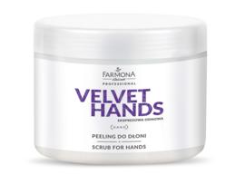 Farmona Velvet Hands Peeling Do Dłoni 550g