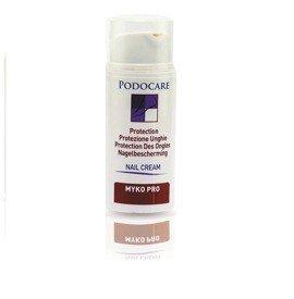 PODOCARE Nail Cream Ochronny krem do paznokci 30 ml